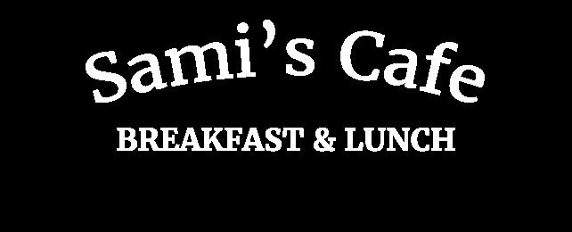 Sami Cafe