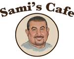 Sami's Cafe Logo